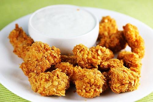 طرز تهیه مرغ با پودر سوخاری,طرز تهیه مرغ با پودر سوخاری پفکی,طرز تهیه مرغ با پودر سوخاری در منزل