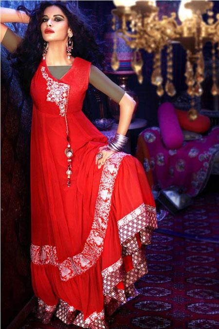 جدیدترین مدل لباس مجلسی هندی,مدل لباس مجلسی هندی, مدل لباس مجلسی دخترانه هندی