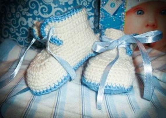 آموزش بافت کفش نوزاد با قلاب,آموزش بافت کفش نوزاد, آموزش بافت کفش بچه گانه, آموزش بافت کفش, آموزش بافت کفش بافتنی, آموزش بافت کفش بافتنی بچه گانه