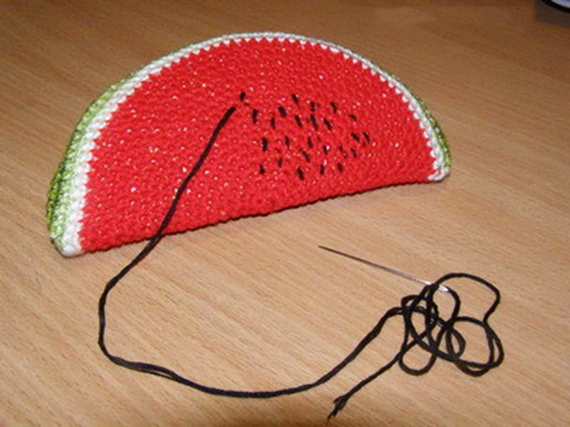 Knitted-watermelon-(6)