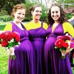لباس مجلسی زنانه بارداری, لباس مجلسی بارداری,مدل لباس مجلسی بارداری