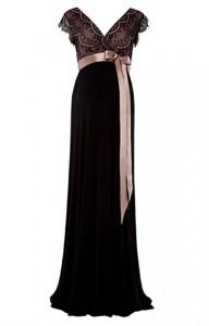 مدل لباس بارداری بلند,مدل لباس مجلسی بلند بارداری,لباس بارداری بلند