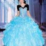 مدلهای لباس مجلسی پرنسسی,عکس های لباس مجلسی پرنسسی,مدل لباس مجلسی پرنسسی,مدل لباس مجلسی پف دار بلند