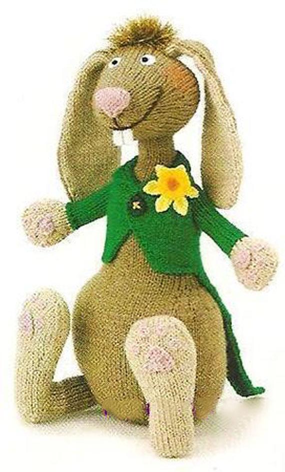 آموزش بافت خرگوش,آموزش بافت خرگوش با دو میل, آموزش بافت خرگوش بافتنی, آموزش بافت عروسک خرگوش