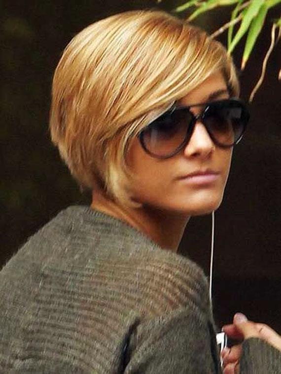 مدل مو کوتاه بلوند,مدل موی کوتاه بلوند,موی کوتاه بلوند,مدل مو کوتاه برای خانم ها,مدل مو کوتاه اسپرت