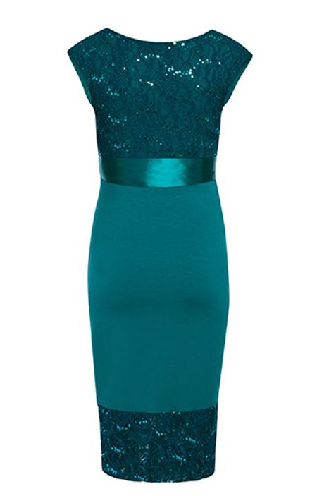 لباس مجلسی بارداری کوتاه,مدل لباس مجلسی کوتاه بارداری,لباس بارداری کوتاه
