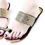 دمپایی مجلسی,کفش دمپایی مجلسی,مدل کفش و دمپایی مجلسی,مدل کفش دمپایی