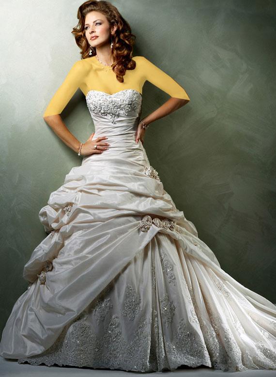 Stylish-Wedding-Dresses-(11)
