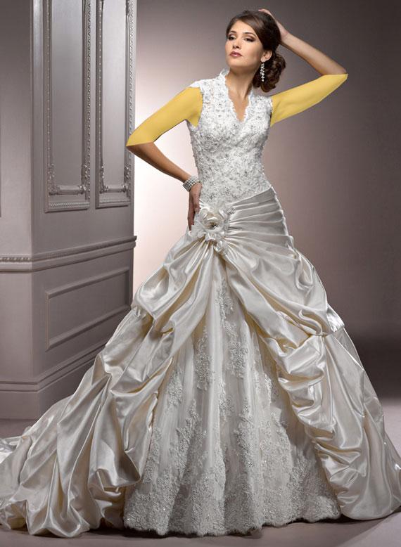 Stylish-Wedding-Dresses-(17)