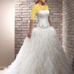 تصاویر لباس عروس 2015,عکس لباس عروس 2015,چندعکس لباس عروس,عکس لباس عروس خوشگل,لباس عروس