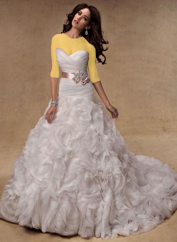 Stylish-Wedding-Dresses-(4)