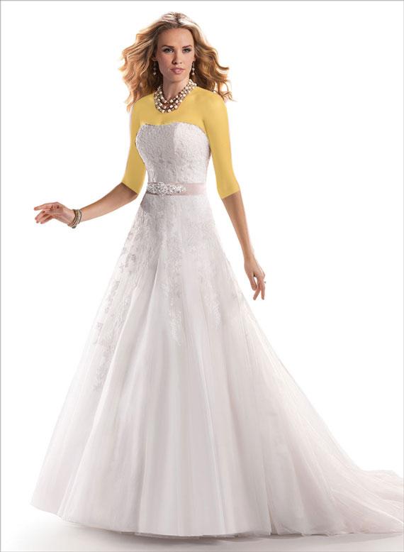 Stylish-Wedding-Dresses-(6)