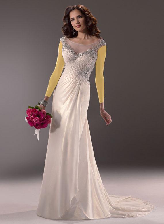 Stylish-Wedding-Dresses-(9)