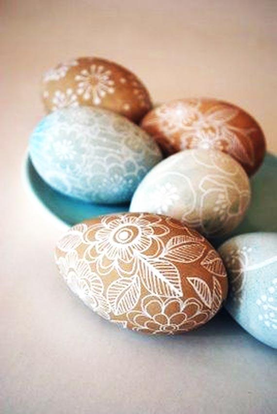 تزیین تخم مرغ هفت سین, تزیین تخم مرغ هفت سین 94, تزیین تخم مرغ سفره هفت سین