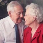 داستان حکمت آموز کوتاه(پیرمردی که فکر می کرد گوش همسرش سنگین شده),پیرمردی که فکر می کرد گوش همسرش سنگین شده