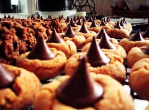 نکات مهم در پخت شیرینی,نکات پخت شیرینی,نکات پخت شیرینی خشک