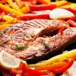 نکات مهم در پخت ماهی,نکات مهم در طبخ ماهی,نکات پخت ماهی