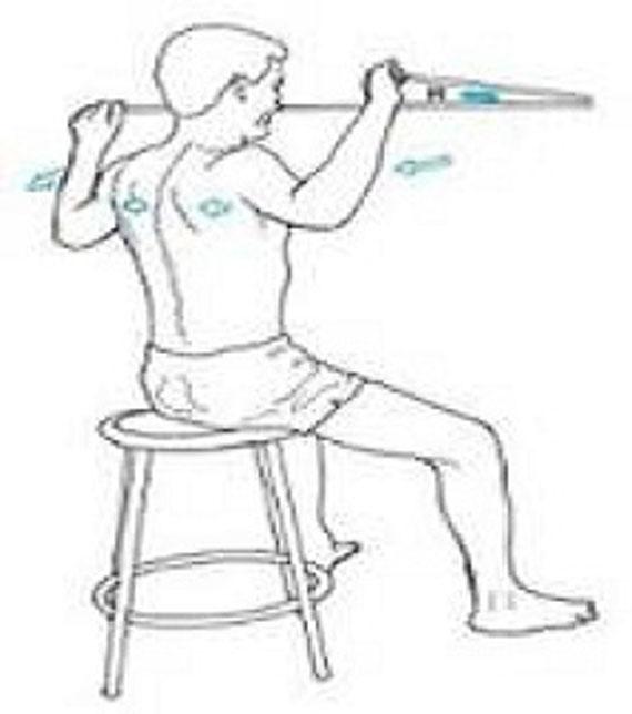 ورزش برای درمان قوز پشت,ورزش رفع قوز پشت,ورزش رفع قوز کمر,ورزش های درمان قوز