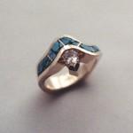 انگشتر فیروزه حلقه,انگشتر زنانه فیروزه,عکس انگشتر نقره فیروزه,مدل انگشتر فیروزه ای,حلقه فیروزه مردانه