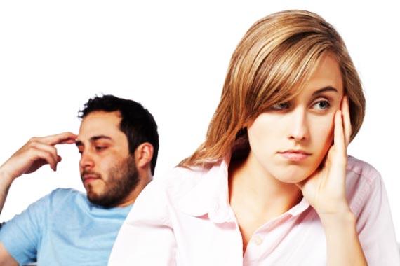 واکنش زنان به انزال زودرس شوهر,درمان انزال زودرس,جلوگیری انزال زودرس