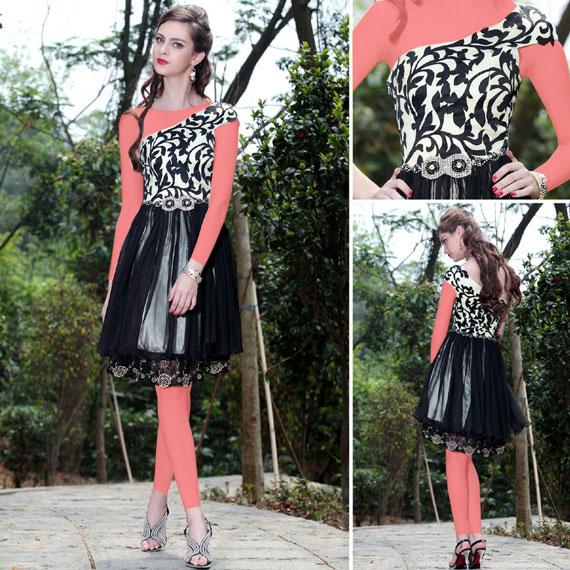 مدل لباس مجلسی تینیجری,مدل لباس مجلسی تینیجر,مدل لباس مجلسی جدید دخترانه