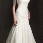 لباس عروس متفاوت