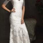 لباس عروس تور