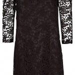 لباس مجلسی با پارچه گیپور