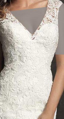 لباس عروس اروپایی 2013