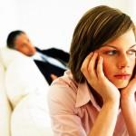 فکر به غیر همسر در حین رابطه جنسی,فکر به غیر همسر,فکر به غیر همسر در رابطه زناشویی