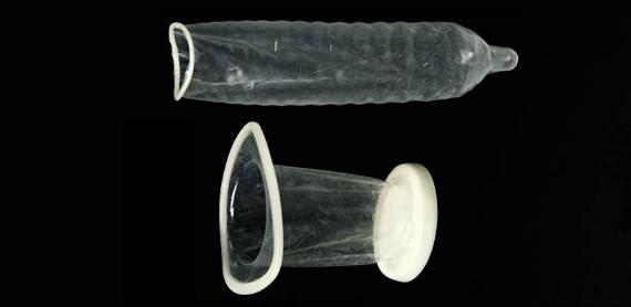 کاندوم مردانه و زنانه,انواع کاندوم مردانه و زنانه,عکس کاندوم مردانه و زنانه
