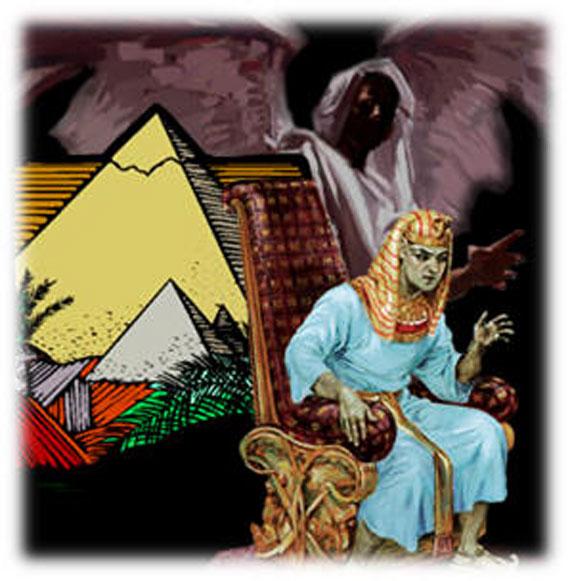 داستان کوتاه آموزنده (ابلیس و فرعون),ابلیس و فرعون,معنی دوم عشق,داستان کوتاه آموزنده,داستان کوتاه آموزنده جالب