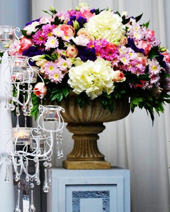 عکس تزیین گل وگل آرایی,عکس گل آرایی,عکس آموزش گل آرایی
