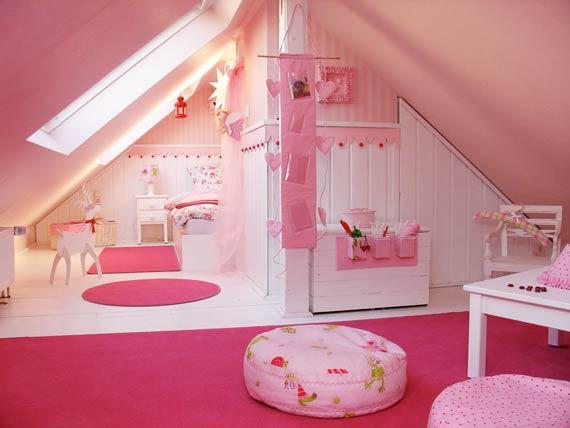اتاق خواب دختر نوجوان,اتاق خواب دختر خانم ها,اتاق خواب دخترانه صورتی,اتاق خواب دخترانه مدرن
