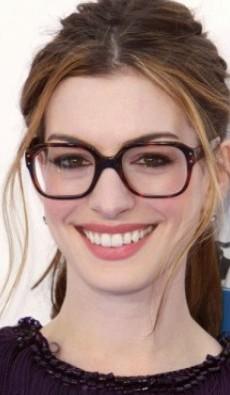 آرایش چشم برای عینکی ها