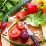 تازه نگه داشتن سبزیجات , نحوه نگهداری میوه و سبزی