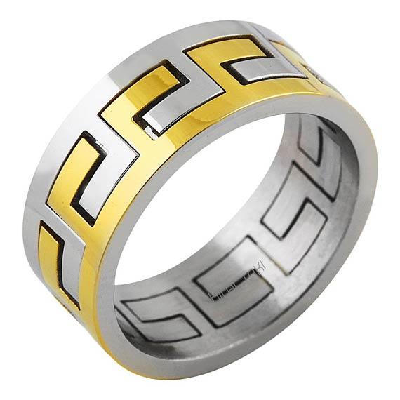 انگشتر حلقه مردانه,انگشتر حلقه پلاتین,انگشتر حلقه طلا