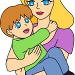 داستان کوتاه و جذاب(خراش های عشق مادر بر دست),خراش های عشق مادر بر دست,خراش های عشق مادر,داستان کوتاه عاشقانه, داستان کوتاه زیبا, داستان کوتاه کودکانه