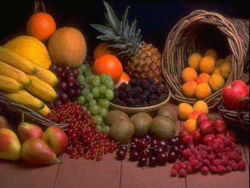 با میوه های مانده چکار کنیم
