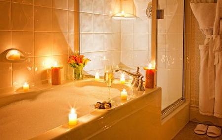 حمام عروس + عکس,عکس حمام عروس,عکس تزیین حمام عروس