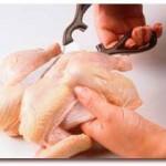 نکاتی درباره پوست کردن مواد غذایی ؟