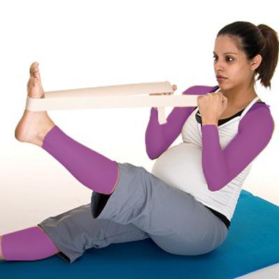 حرکات کششی بارداری,حرکات کششی در دوران بارداری,ورزش در دوران بارداری+ عکسورزش در دوران بارداری+ عکس